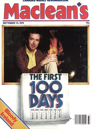 Cover for the September 10 1979 issue