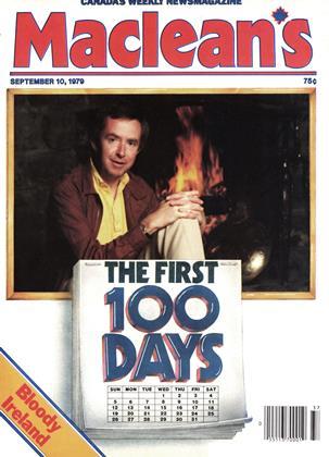 SEPTEMBER 10, 1979 | Maclean's