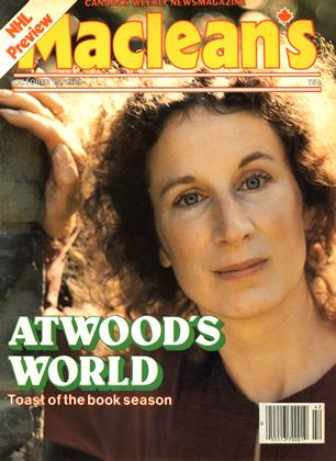 Cover for the October 15 1979 issue