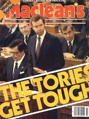 Cover for the October 22 1979 issue