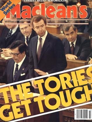 OCTOBER 22, 1979 | Maclean's
