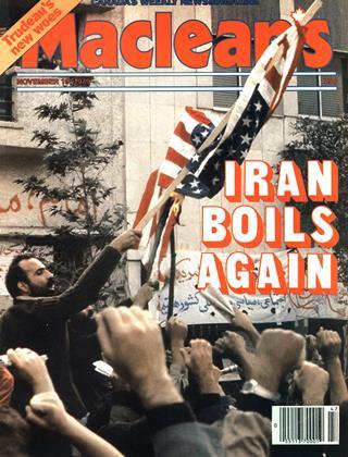 NOVEMBER 19, 1979 | Maclean's
