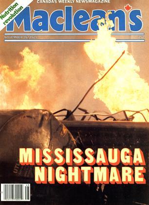 NOVEMBER 26, 1979 | Maclean's