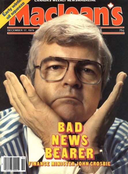 Issue: - December 1979 | Maclean's