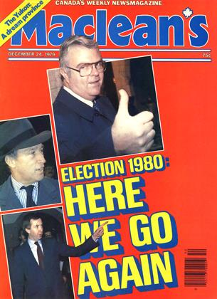 DECEMBER 24, 1979 | Maclean's