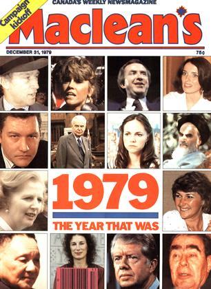 DECEMBER 31, 1979 | Maclean's