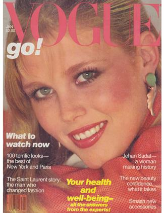 Cover for the January 1 1980 issue