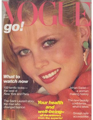 JANUARY 1980 | Maclean's