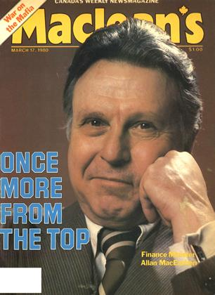 Cover for the March 17 1980 issue