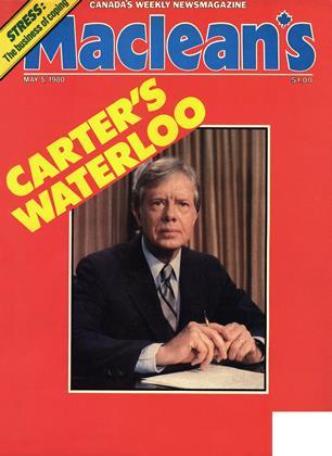 MAY 5, 1980 | Maclean's
