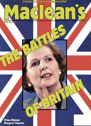 MAY 19, 1980 | Maclean's