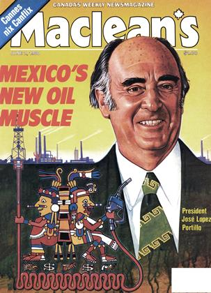 Cover for the June 2 1980 issue