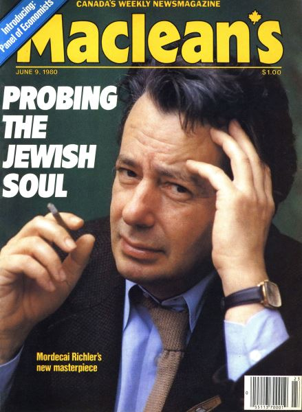 Issue: - June 1980 | Maclean's