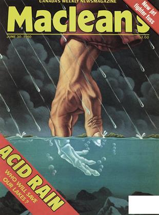 JUNE 30, 1980 | Maclean's