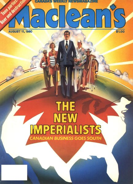 Issue: - August 1980 | Maclean's