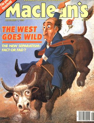 Cover for the December 1 1980 issue