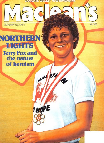 Issue: - January 1981 | Maclean's
