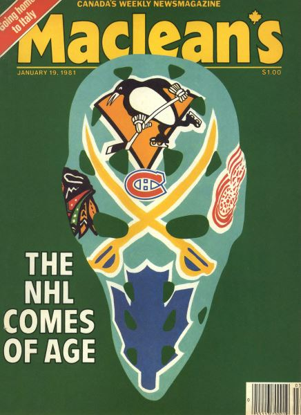 Issue: - January 1981   Maclean's