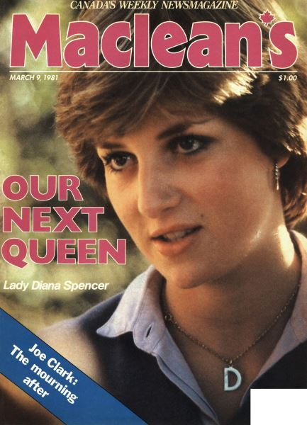 Issue: - March 1981 | Maclean's