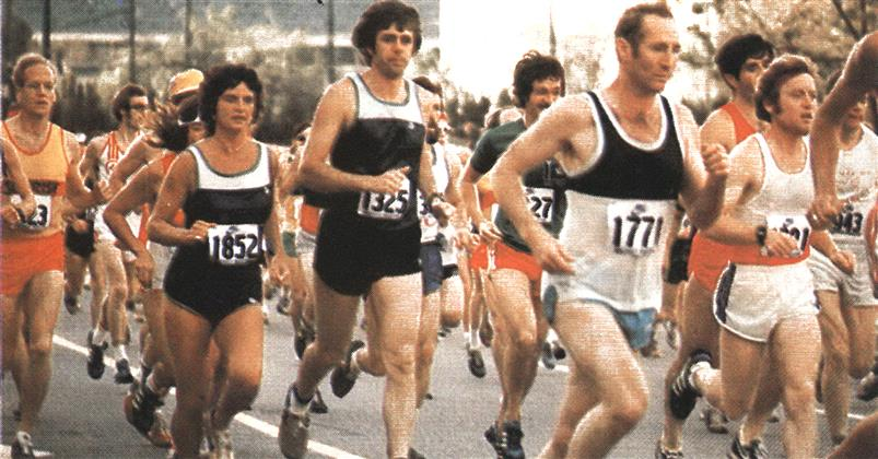 The fit, the fast and the divorced, Page:  - APRIL 6, 1981 | Maclean's