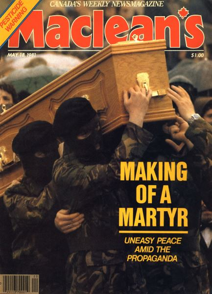 Issue: - May 1981 | Maclean's