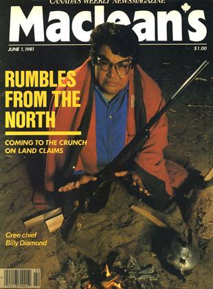 JUNE 1, 1981 | Maclean's
