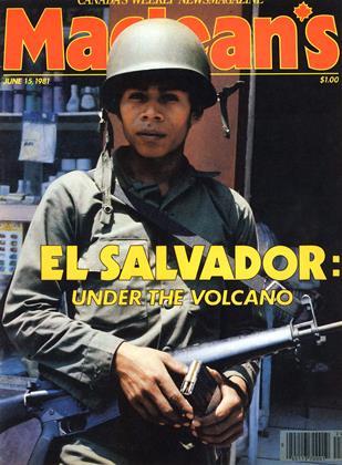 JUNE 15, 1981 | Maclean's