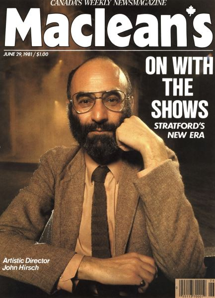 Issue: - June 1981 | Maclean's