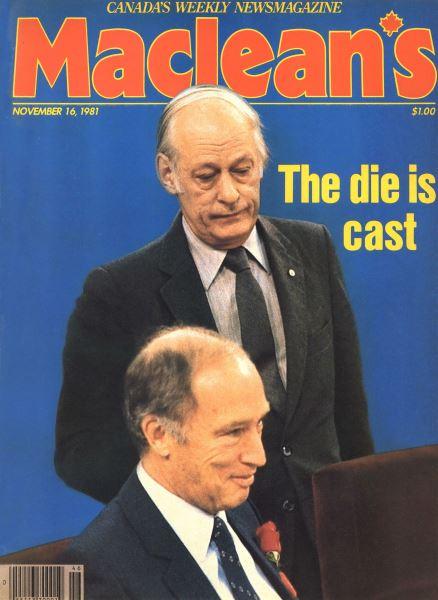 Issue: - November 1981 | Maclean's
