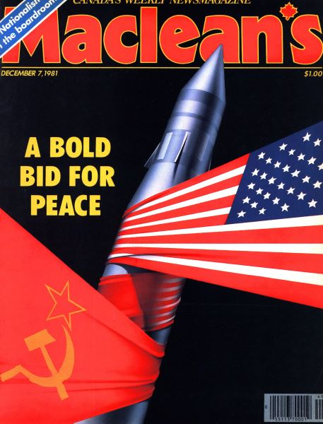 Issue: - December 1981 | Maclean's