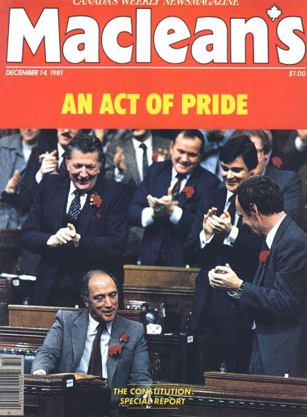 Issue: - December 1981 | Maclean's