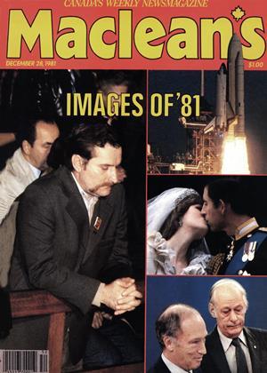 DECEMBER 28, 1981 | Maclean's