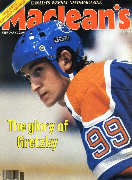 Issue: - February 1982 | Maclean's