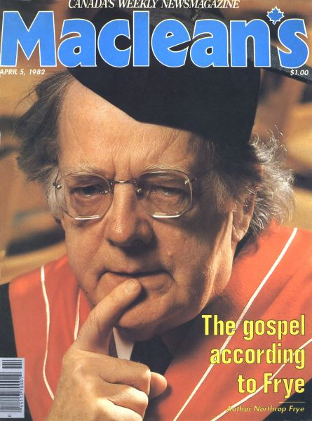Issue: - April 1982 | Maclean's