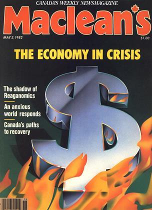 MAY 3, 1983 | Maclean's