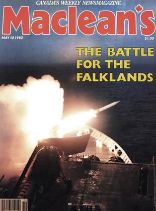 Cover for the May 10 1982 issue