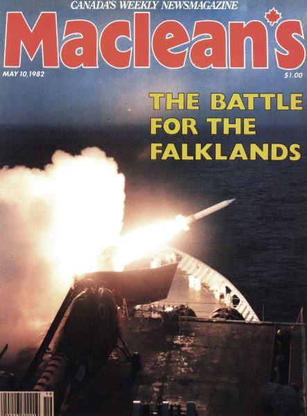 Issue: - May 1982 | Maclean's