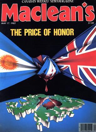 MAY 17, 1982 | Maclean's