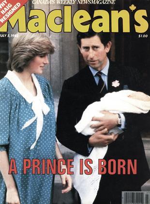 JULY 5, 1982 | Maclean's