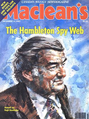 Cover for the December 13 1982 issue