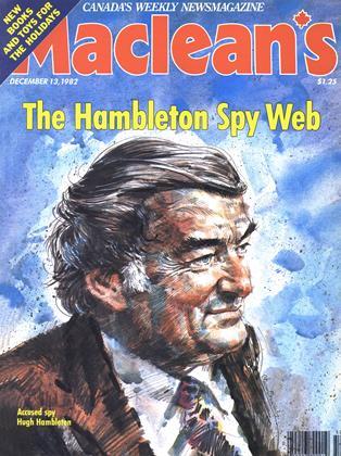 DECEMBER 13, 1982 | Maclean's