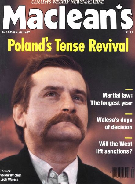 Issue: - December 1982 | Maclean's