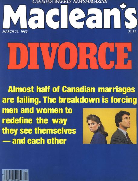 Issue: - March 1983 | Maclean's