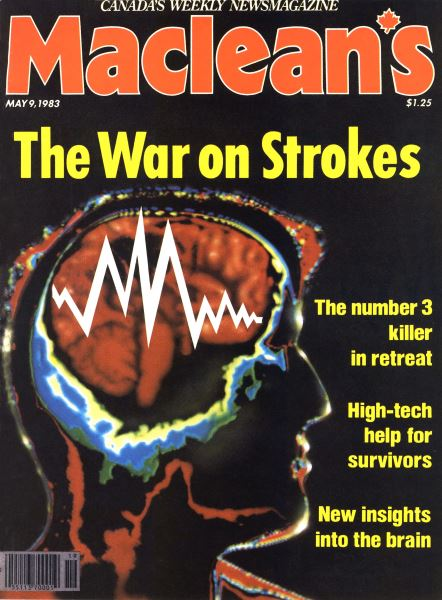 Issue: - May 1983 | Maclean's