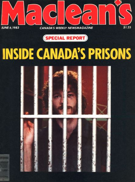 Issue: - June 1983 | Maclean's