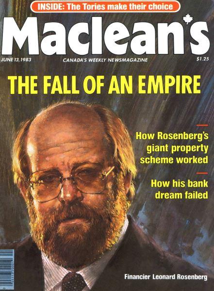 Issue: - June 1983 | Maclean's