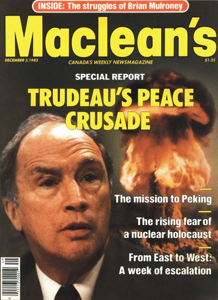 Issue: - December 1983 | Maclean's