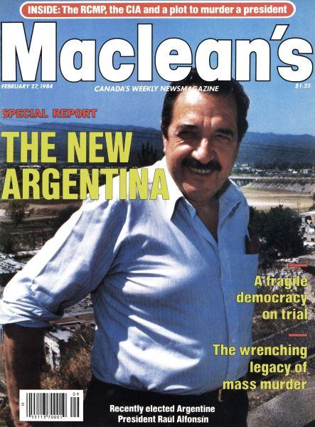 Issue: - February 1984 | Maclean's