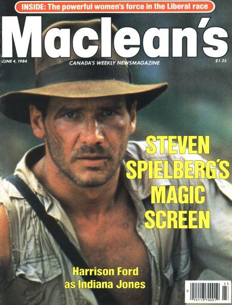 Issue: - June 1984 | Maclean's