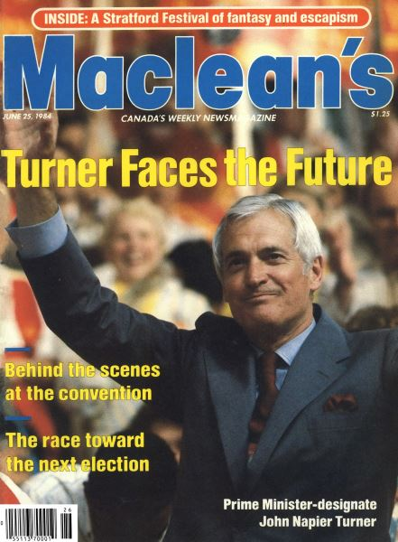 Issue: - June 1984 | Maclean's